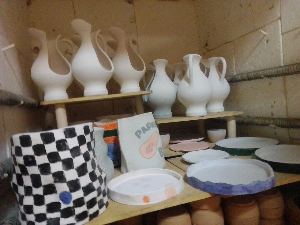 керамика на заказ, изготовление керамики