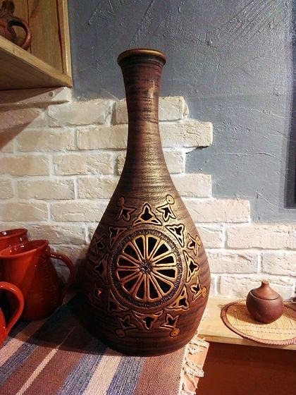 глиняная посуда для духовки, гончарная м