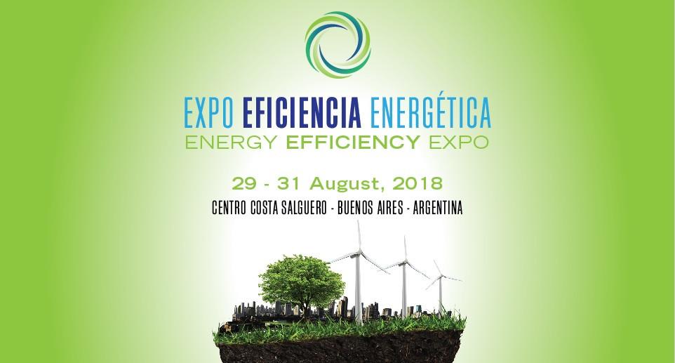 Expo Eficiencia Energetico Buenos Aires