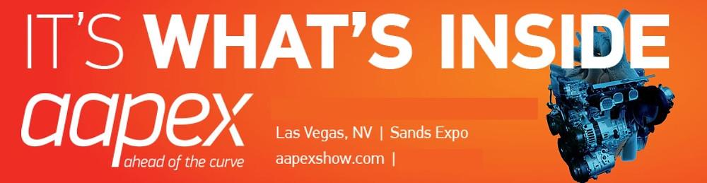 AAPEX Las Vegas, Amerika