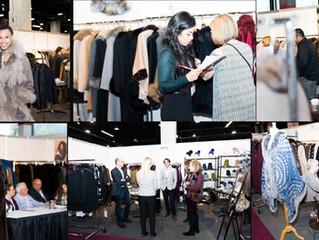 """ILOE """"Uluslararası Lüks Dış Giyim (Deri/Kürk/Kumaş), Aksesuar, Sarraciye ve Ayakkabı"""" Fuarı"""