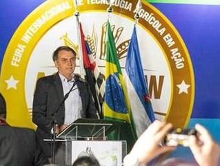 """AgriShow Brazil - Ribeirão Preto - SP """"27 Nisan - 1 Mayıs 2020"""""""