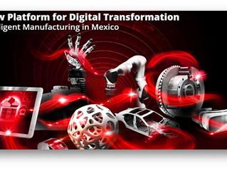Meksika Endüstri Fuarı