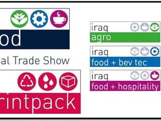 Iraq Agro Food / Iraq Plastprintpack