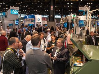 Uluslararası Elektrik, Enerji Endüstri Konferansı ve Fuarı; IEEE PES, Amerika - Şikago; Illinois