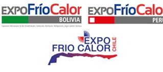 Expo Frio Calor Fuarları