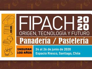 FIPACH; Uluslararası Unlu Mamül, Pastacılık, Şekerleme, Çikolata, Kahve Ürün ve Teknolojileri Fuarı
