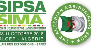 SIMA-SIPSA Cezayir