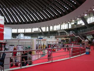 Techical Fair Sırbistan, Belgrad