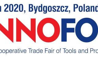 """Innoform """"Polonya'nın endüstri platformu"""", 3-5 Mart 2020"""