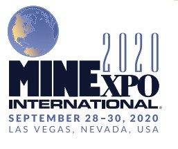 MINExpo Las Vegas - Amerika