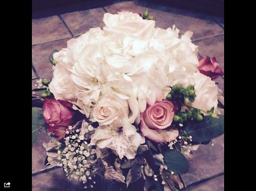 Bridal Spritz Bouquet
