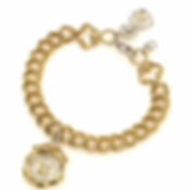 A-Z_Mini_Personalised_Seal_Chain_Bracele