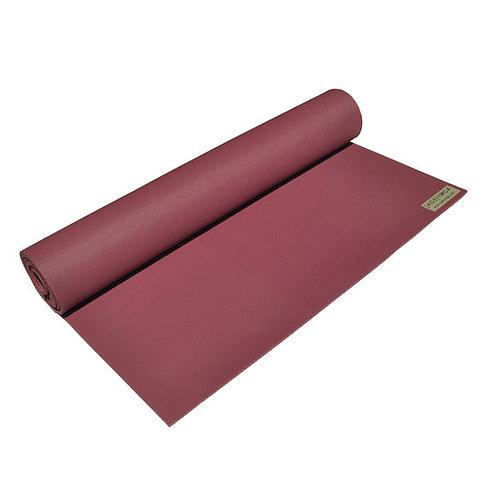 Maroon Jade Yoga Mat