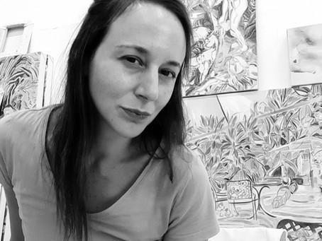 Emi Avora - visual artist