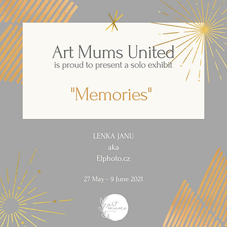 Art Mums United is proud to present an i