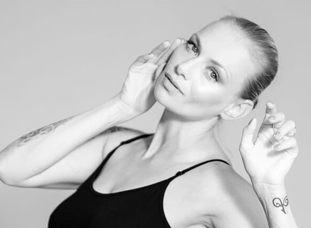 Katerina Novotna - dancer, dance teacher, choreographer
