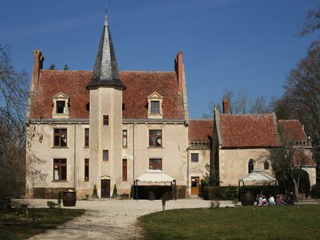 Europhoto partenaire avec le Château le Sallay