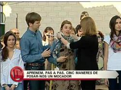 "Participación en ""Divendres"""