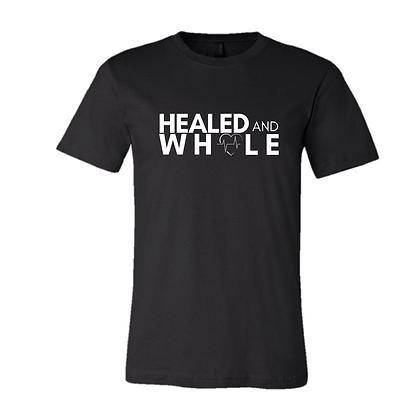 Men's - Healed & Whole