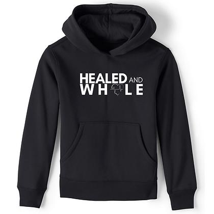 Women's - Healed & Whole Sweatshirt