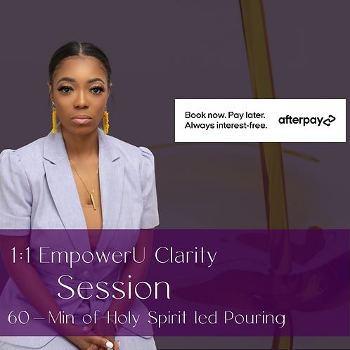 EmpowerU Clarity Session