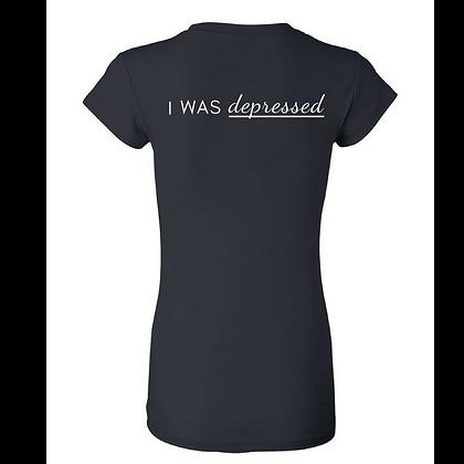 Women's - I was depressed