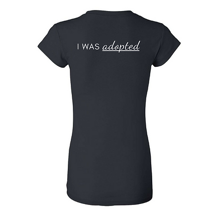 Women's - I was adopted