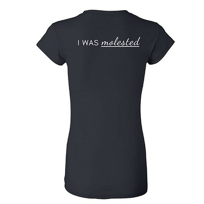 Women's - I was molested