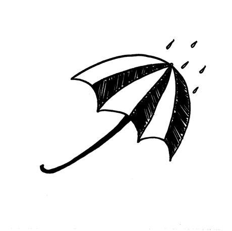 Regen und Nässe
