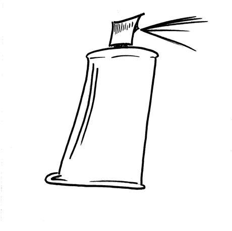 Imprägnier-Spray