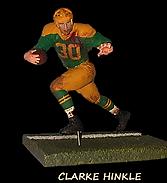 custom mcfarlane clarke hinkle