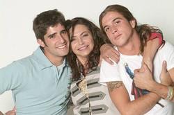 la familia de Berni