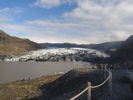 Islandia: soluciones a problemáticas socioambientales