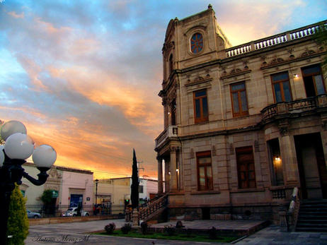 Museo del Aguacate