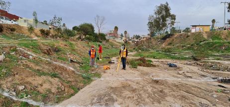 Se busca mejora la infraestructura gracias al Programa de Mejoramiento Urbano