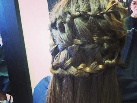 Braid Queen