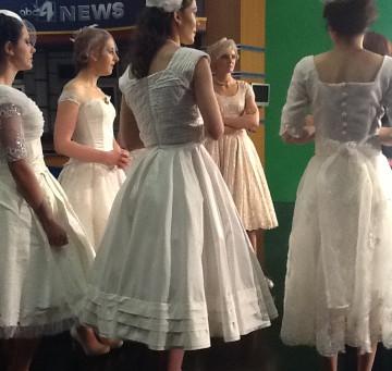 Wedding Spot Channel 4