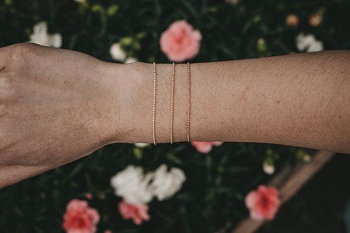 Perlchenarmband