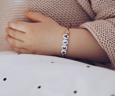 Namensarmband