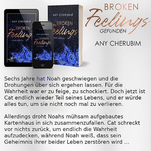 Broken Feelings Teil 2