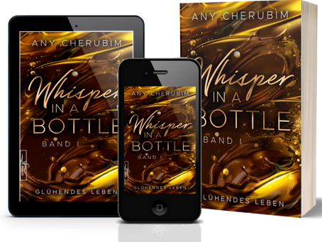 """Whisper in a bottle"" ist da"