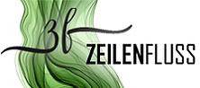 Any Cherubim beim Zeilenfluss Verlag