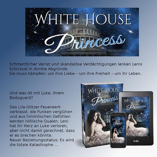 White House Princess Teil 2