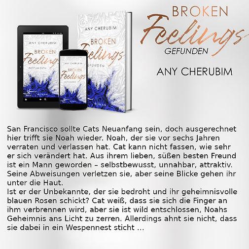 Broken Feelings Teil 1