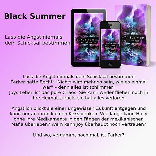 Black Summer Teil 2