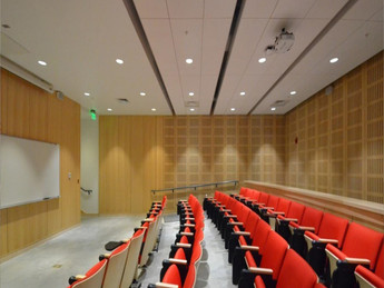 100 Seat Lecture and Conference Room
