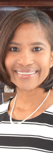 Trecina Green | VP of Special Projects