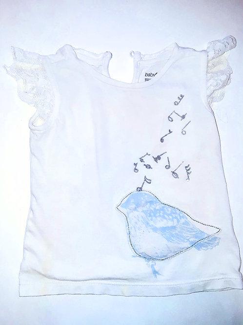 """""""Song Bird"""" Shirt"""