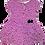 Thumbnail: Flower Pattern Dress